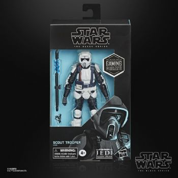 Star Wars The Black Series Gaming Greats Scout Trooper